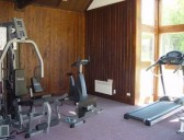Arrowfield Apartments - Arrowtown Accommodation - Arrowfield Apartments - Gym