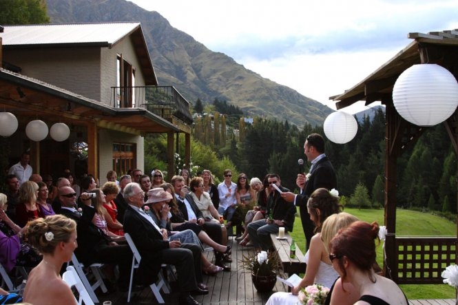 The Canyons Lodge, Queenstown