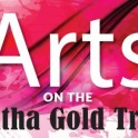 An Introduction to Arts on the Clutha Gold Trail - 2018. -