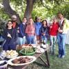 Festive seasons greetings from Domain Rd Wines - <p>Domain Road wines vineyard team</p>