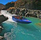 Jet Boat - Skippers Canyon Jet