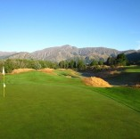 Arrowtown Golf