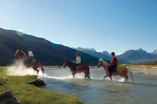 Horse Riding - High Country Horses