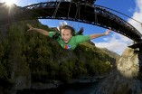 Bungy 43m The Kawarau Bridge - The Original