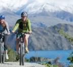Mountain Biking Lake Wanaka