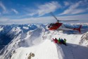 GUIDED NZ HELISKIING TOUR