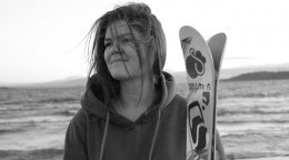 Rose Battersby - New Zealand's Free-Skier Extraodinaire