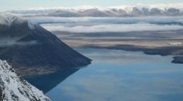 Lake Ohau - Favourite Photos