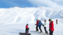 Ski New Zealand Packages 2014 - Is a Ski Tour Package for me?