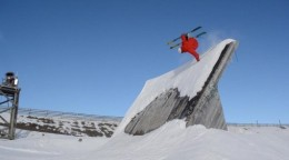 What is a Freeskier? Meet Lyndon Sheehan to Find Out